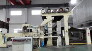 Hangzhou Fu Heng paper 5800 paper machine